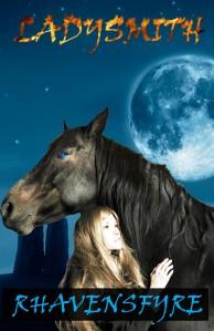 Ladysmith cover art